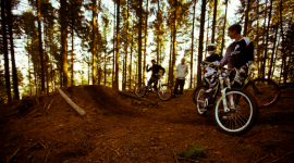 Elsass MTB Trails