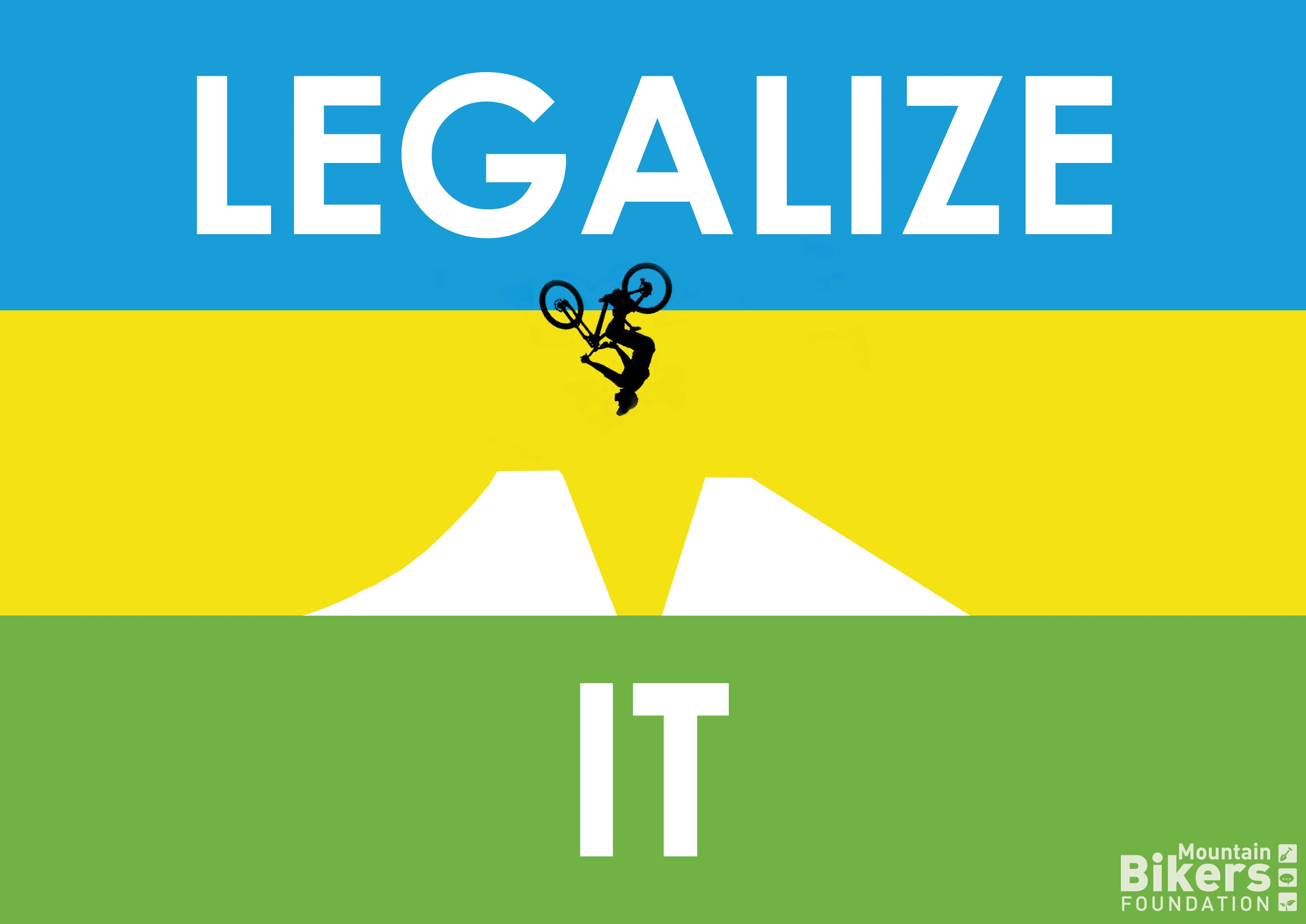 Affiche MBF-LEGALIZE IT-BD
