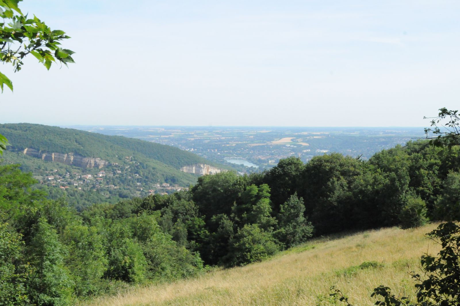 MBF - Balisage Monts d'Or (1)