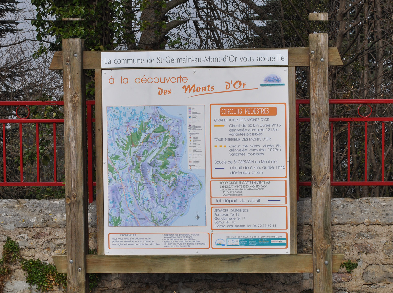 MBF - Balisage Monts d'Or (4)
