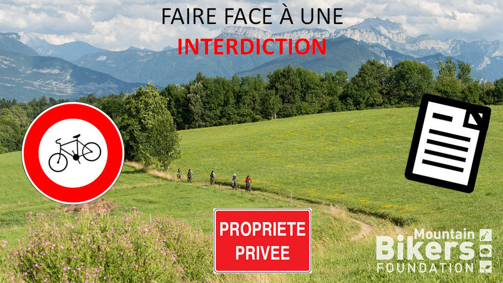 MBF- Tuto interdiction