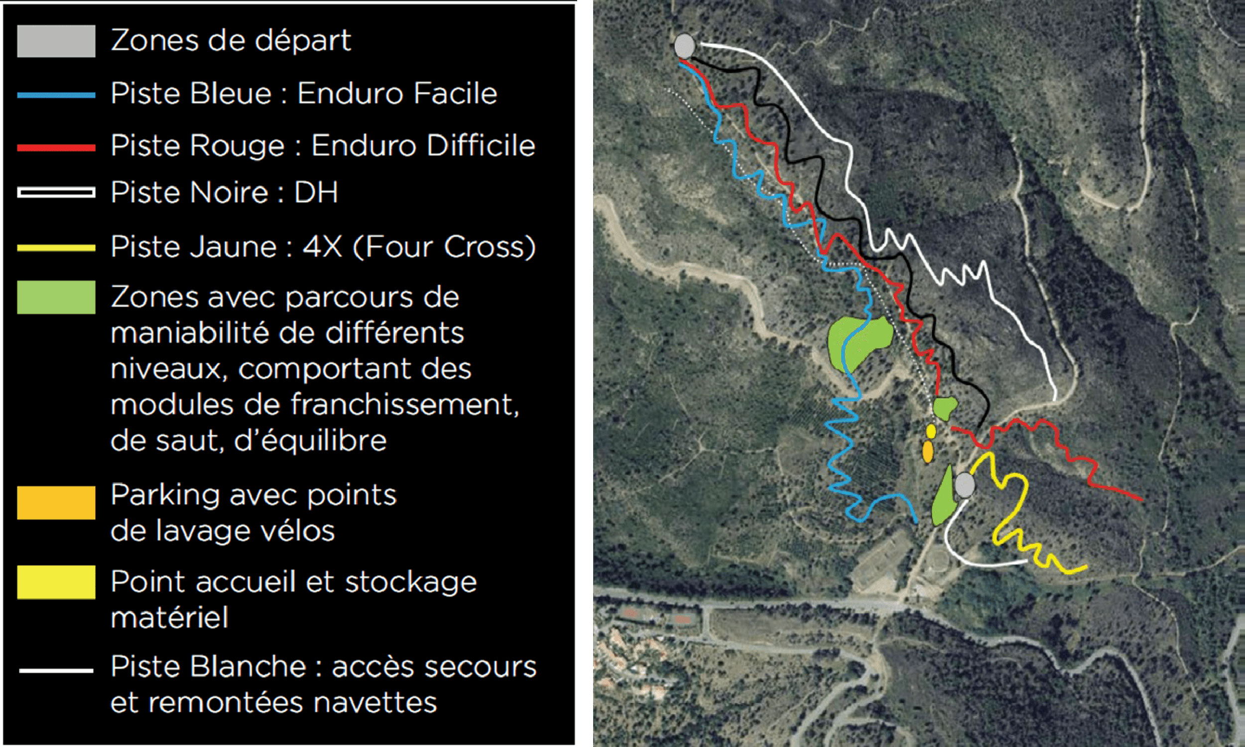 plan_pistes_azur bike park